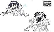 Robertryan Cory zombies6