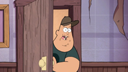 S1e13 Soos enters