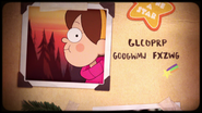 S2e20 goodbye Gravity Falls