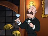 Unnamed Northwest butler
