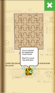 GF Magic Rune Mystery - Story 13