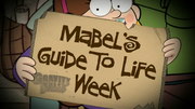 Mabels Guide to Life
