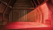S1e17 mabel and dip's bedroom door