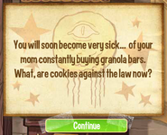 Game mystery shack mystery fortune22
