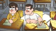 S2E11 Ford und Stan als Jugendliche