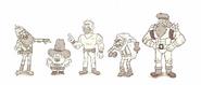 S2e18 Gideon And His Gang Ali Danesh