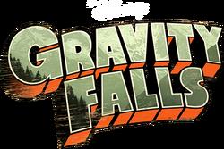 Gravity Falls logo