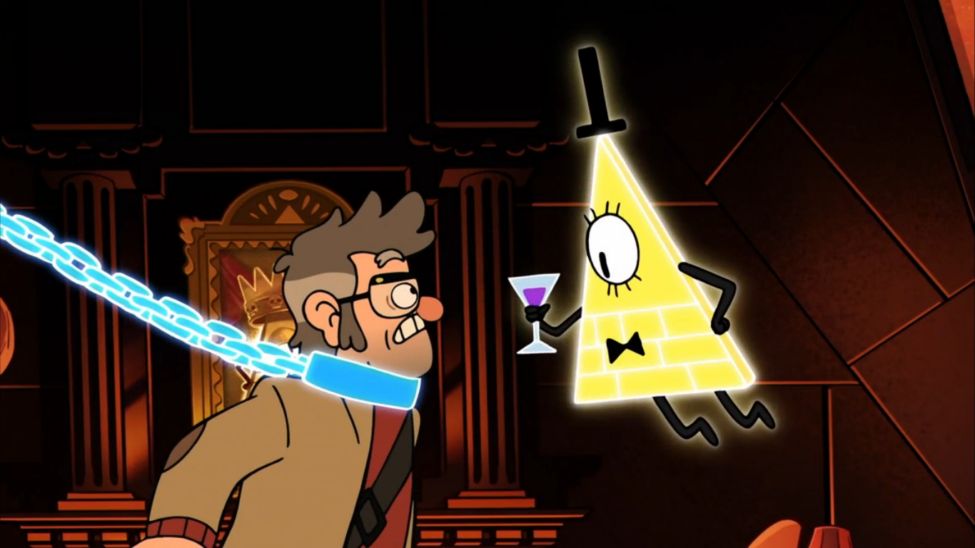 Bill Cipher Gravity Falls Wiki Fandom Powered By Wikia