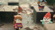 Gravity Falls Voxels havealoveday still1