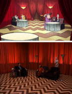 S1e4 twin peaks reference