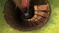 T2e2 Escaleras
