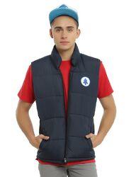 Dipper's vest