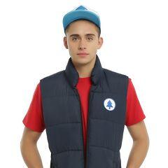 Куртка Диппера