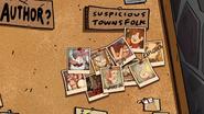 S2e7 suspicious townsfolk