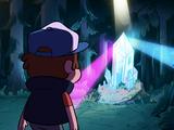 Cristales que Alteran la Altura