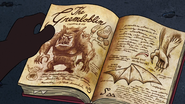 S2e2 journal gremloblin