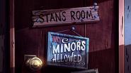 S2e1 Stan's room