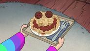 S2e9 happy pasta