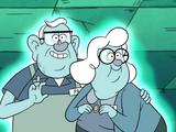 Ma y Pa Duskerton