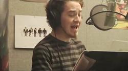 Cast hirsch voiceacting stan