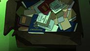 S2e11 box of contraband
