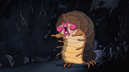 S2e2 shapeshifter potato bug