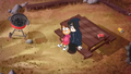 Pilot Mabel and Norman on bench 1.png