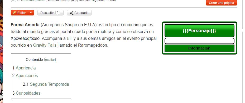 Imagen - Ayuda plantillas.png | Gravity Falls Wiki | FANDOM ...