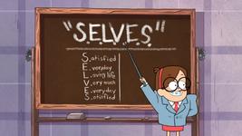 S1e13 SELVES
