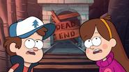 S1e20 dead end