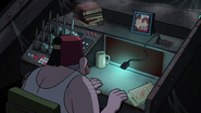S1e20 Stan at desk