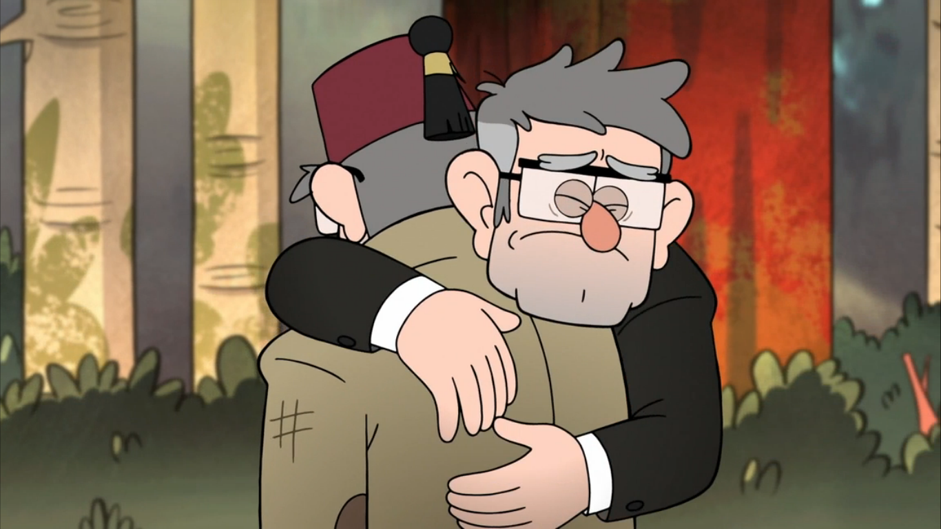 Ford Pines | Gravity Falls Wiki | FANDOM powered by Wikia