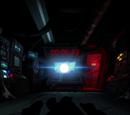 Подземная лаборатория