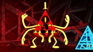 S2e20 Bill demon form
