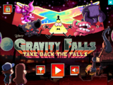 Take Back The Falls (game)
