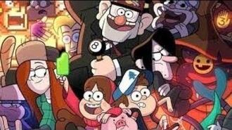 All Gravity Falls Theme Songs