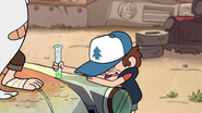 S1e14 Dipper crying