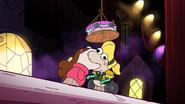 T2e4 Mabel salvada de caer