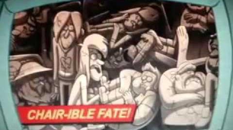 Gravity Falls - Take Back The Falls (Sneak Peak)