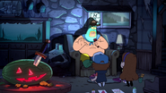 S1e12 soos telling story