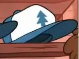 Gorra de Dipper