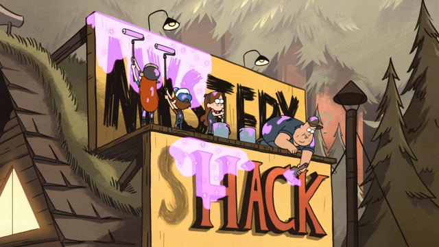 File:S1e13 making the shack sign glittery.png