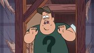 S1e19 Soos scared of a Bat-1-