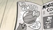 S1e2 big hamster ball page