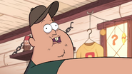 S1E16 Soos' big eyes