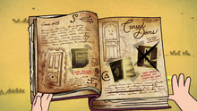 S1e1 3 book cursed doors