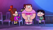 S1e7 mabel meeting candy and grenda