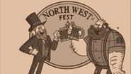 S2e10 northwest fest
