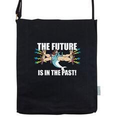 «Будущее осталось в прошлом»
