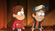S2e20 Mabel perks down